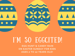 I'm so eggcited! (2)